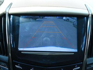 2015 Cadillac ATS Sedan Luxury RWD NAVIGATION SEFFNER, Florida 29
