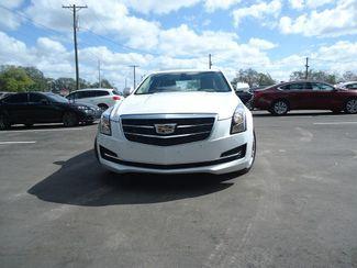 2015 Cadillac ATS Sedan Luxury RWD NAVIGATION SEFFNER, Florida 5