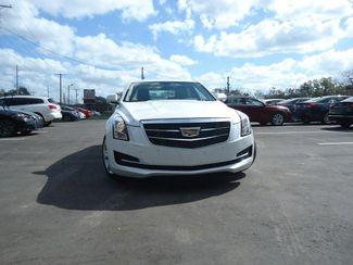 2015 Cadillac ATS Sedan Luxury RWD NAVIGATION SEFFNER, Florida 7