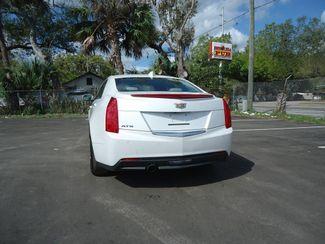 2015 Cadillac ATS Sedan Luxury RWD NAVIGATION SEFFNER, Florida 8