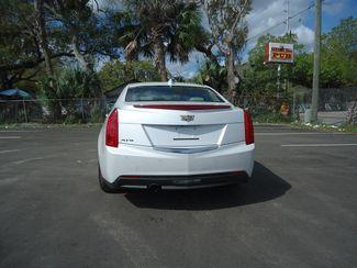 2015 Cadillac ATS Sedan Luxury RWD NAVIGATION SEFFNER, Florida 9