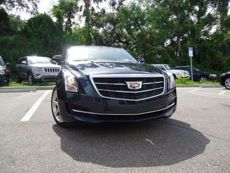 2015 Cadillac ATS Sedan Luxury RWD SEFFNER, Florida 10