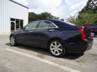 2015 Cadillac ATS Sedan Luxury RWD SEFFNER, Florida 11