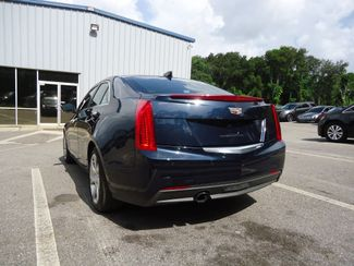 2015 Cadillac ATS Sedan Luxury RWD SEFFNER, Florida 12