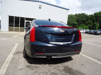 2015 Cadillac ATS Sedan Luxury RWD SEFFNER, Florida 13