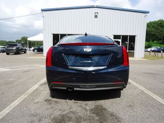 2015 Cadillac ATS Sedan Luxury RWD SEFFNER, Florida 14
