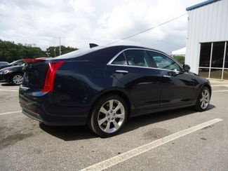 2015 Cadillac ATS Sedan Luxury RWD SEFFNER, Florida 15