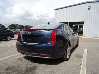 2015 Cadillac ATS Sedan Luxury RWD SEFFNER, Florida 16