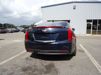 2015 Cadillac ATS Sedan Luxury RWD SEFFNER, Florida 17