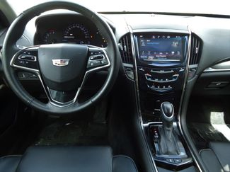 2015 Cadillac ATS Sedan Luxury RWD SEFFNER, Florida 24