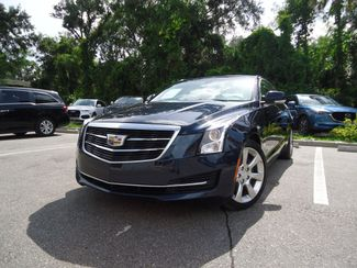 2015 Cadillac ATS Sedan Luxury RWD SEFFNER, Florida 6