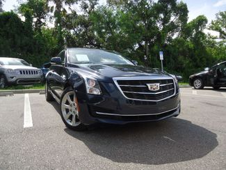 2015 Cadillac ATS Sedan Luxury RWD SEFFNER, Florida 9