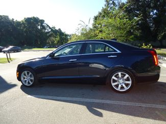 2015 Cadillac ATS Sedan BACK UP CAMERA SEFFNER, Florida 10