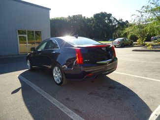 2015 Cadillac ATS Sedan BACK UP CAMERA SEFFNER, Florida 11