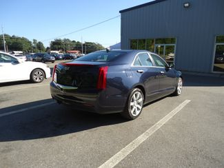 2015 Cadillac ATS Sedan BACK UP CAMERA SEFFNER, Florida 14