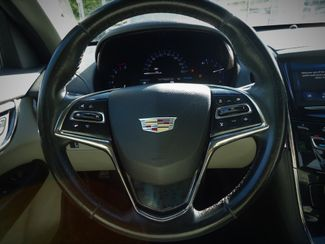 2015 Cadillac ATS Sedan BACK UP CAMERA SEFFNER, Florida 20