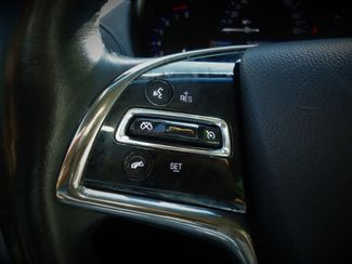 2015 Cadillac ATS Sedan BACK UP CAMERA SEFFNER, Florida 22