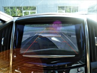 2015 Cadillac ATS Sedan BACK UP CAMERA SEFFNER, Florida 28
