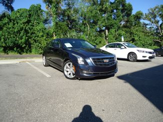 2015 Cadillac ATS Sedan BACK UP CAMERA SEFFNER, Florida 8