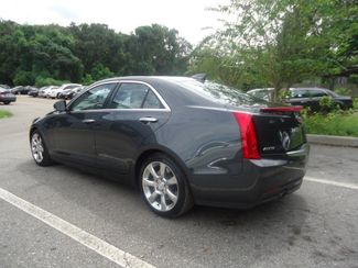 2015 Cadillac ATS Sedan Luxury RWD SEFFNER, Florida 12