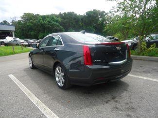 2015 Cadillac ATS Sedan Luxury RWD SEFFNER, Florida 13