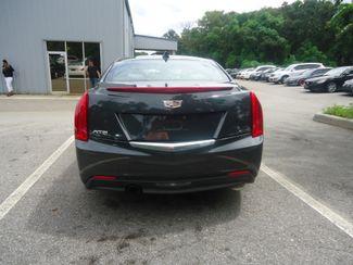 2015 Cadillac ATS Sedan Luxury RWD SEFFNER, Florida 15