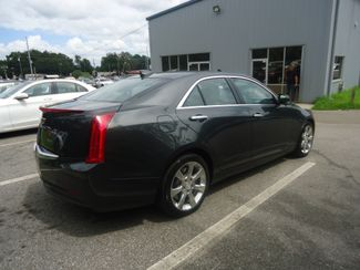 2015 Cadillac ATS Sedan Luxury RWD SEFFNER, Florida 17