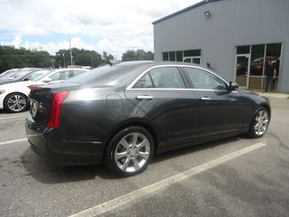 2015 Cadillac ATS Sedan Luxury RWD SEFFNER, Florida 18