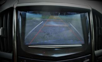 2015 Cadillac ATS Sedan Luxury RWD SEFFNER, Florida 2