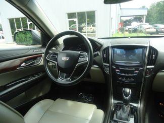 2015 Cadillac ATS Sedan Luxury RWD SEFFNER, Florida 23