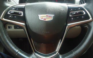 2015 Cadillac ATS Sedan Luxury RWD SEFFNER, Florida 28