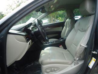 2015 Cadillac ATS Sedan Luxury RWD SEFFNER, Florida 3