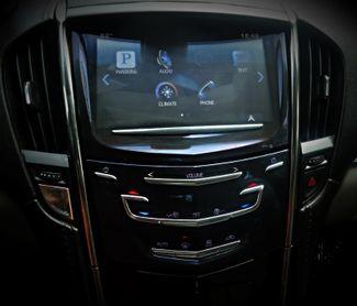 2015 Cadillac ATS Sedan Luxury RWD SEFFNER, Florida 32