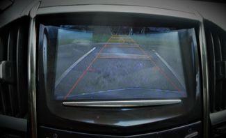 2015 Cadillac ATS Sedan Luxury RWD SEFFNER, Florida 33