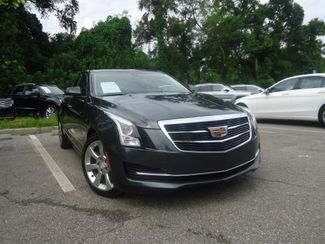 2015 Cadillac ATS Sedan Luxury RWD SEFFNER, Florida 9