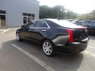 2015 Cadillac ATS Sedan Standard RWD SEFFNER, Florida 10