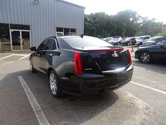 2015 Cadillac ATS Sedan Standard RWD SEFFNER, Florida 11