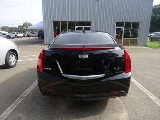 2015 Cadillac ATS Sedan Standard RWD SEFFNER, Florida 13