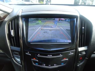 2015 Cadillac ATS Sedan Standard RWD SEFFNER, Florida 2