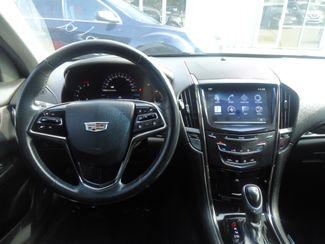 2015 Cadillac ATS Sedan Standard RWD SEFFNER, Florida 22
