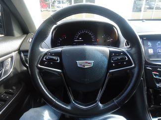 2015 Cadillac ATS Sedan Standard RWD SEFFNER, Florida 24
