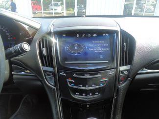 2015 Cadillac ATS Sedan Standard RWD SEFFNER, Florida 28