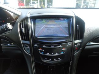 2015 Cadillac ATS Sedan Standard RWD SEFFNER, Florida 29