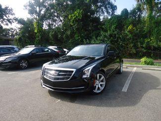 2015 Cadillac ATS Sedan Standard RWD SEFFNER, Florida 6