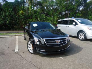 2015 Cadillac ATS Sedan Standard RWD SEFFNER, Florida 9