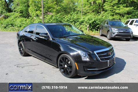 2015 Cadillac ATS Sedan Luxury RWD in Shavertown