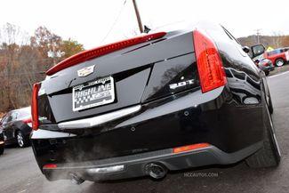 2015 Cadillac ATS Sedan Luxury AWD Waterbury, Connecticut 11