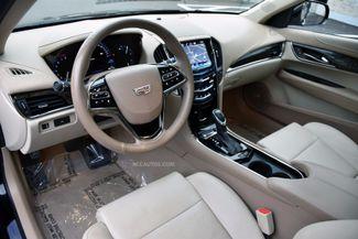2015 Cadillac ATS Sedan Luxury AWD Waterbury, Connecticut 13