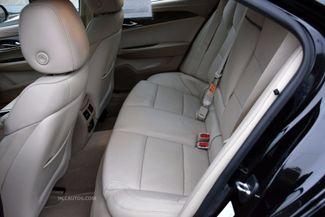 2015 Cadillac ATS Sedan Luxury AWD Waterbury, Connecticut 14