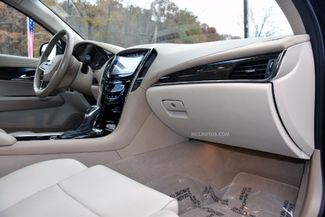 2015 Cadillac ATS Sedan Luxury AWD Waterbury, Connecticut 16